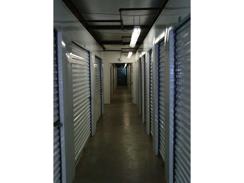 Extra Space Storage Gardena California Ca