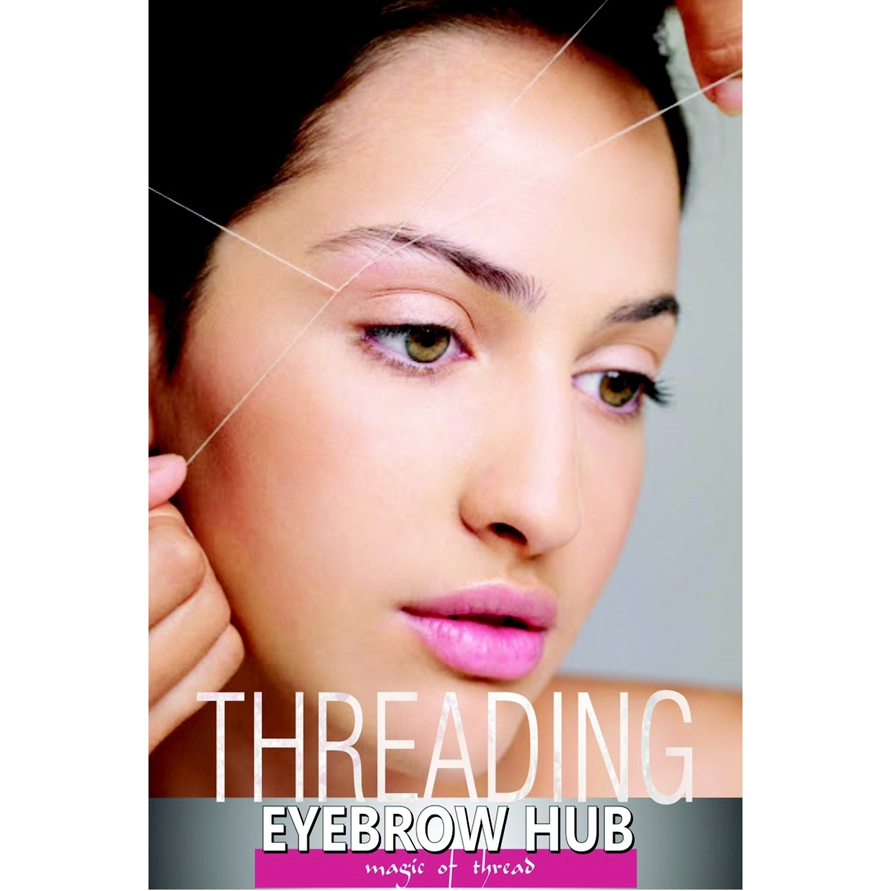 Eyebrow Hub Threading Salon