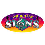 Melodyland Signs