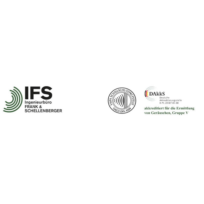 Frank & Schellenberger GbR Ingenieurbüro für Schallimmissionsschutz