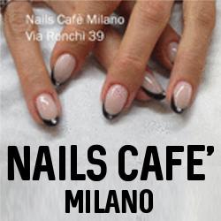Nails Cafe'