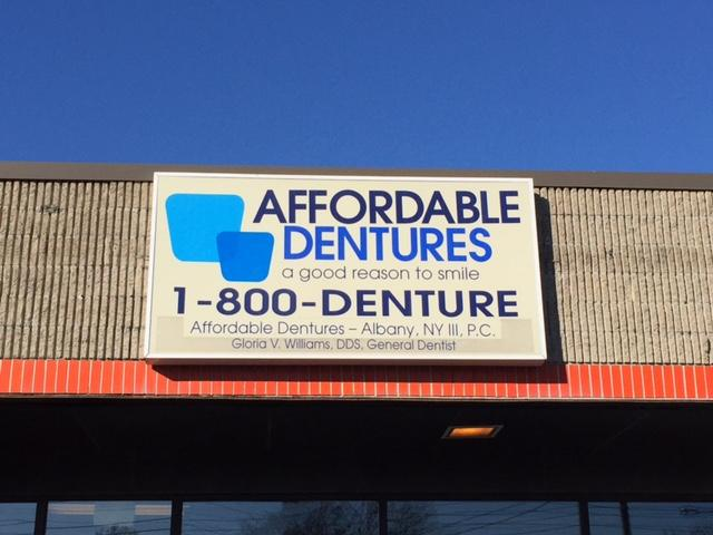 Affordable Dentures & Implants Coupons near me in Albany ...