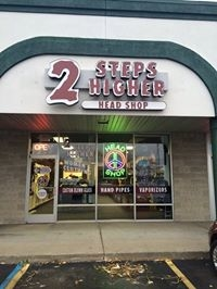 2 Steps Higher Head Shop - Flint, MI - Tobacco Shops