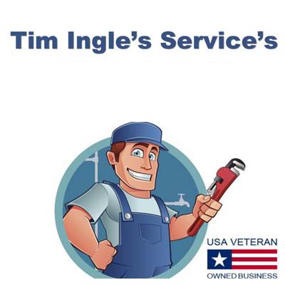 Tim Ingle's Services