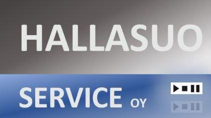 Hallasuo Service Oy