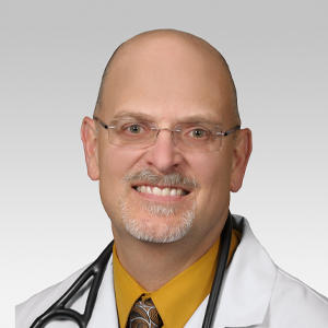 Terry Robert La Barre, MD