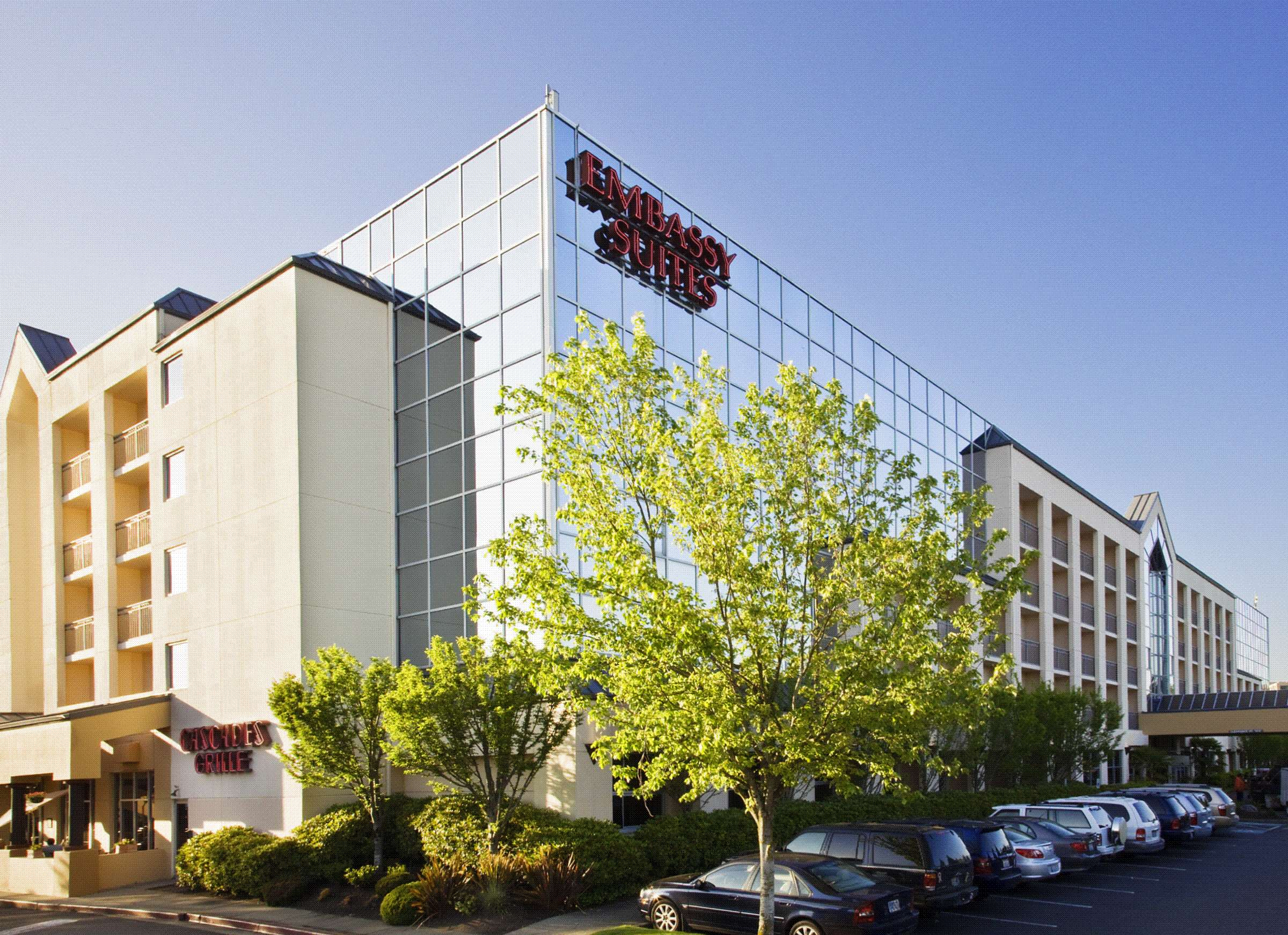 Hotels And Motels In Bellevue Wa