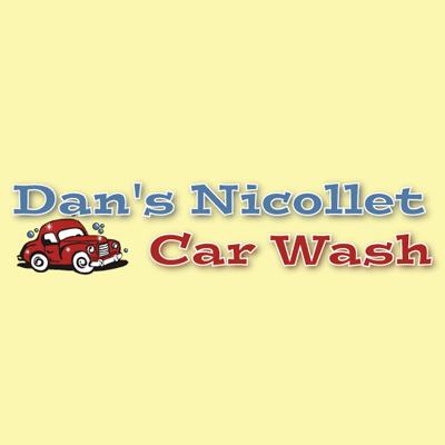 Dan S Nicollet Car Wash Minneapolis Mn