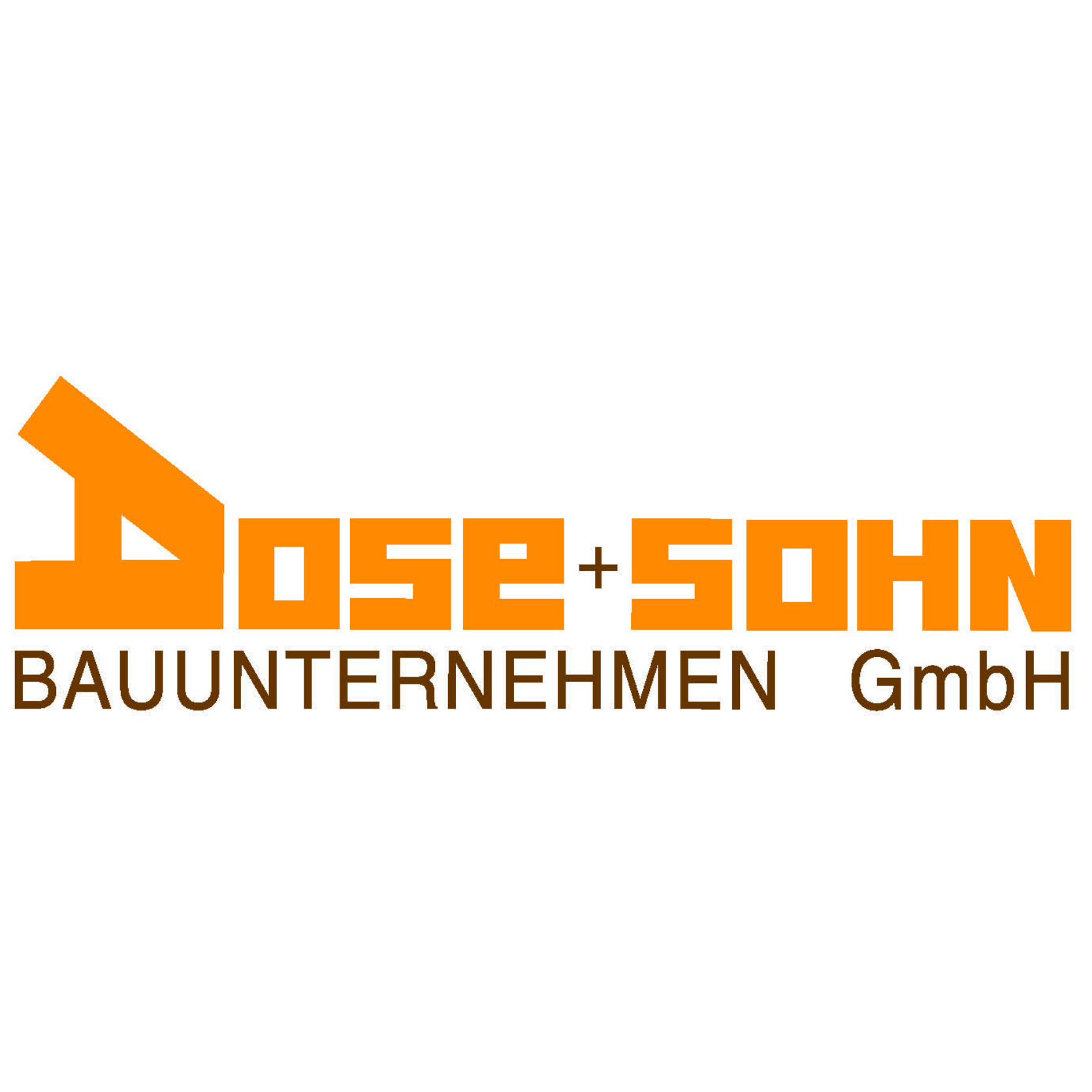 Dose + Sohn Bauunternehmen GmbH