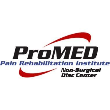 ProMed Pain Rehabilitation Institute