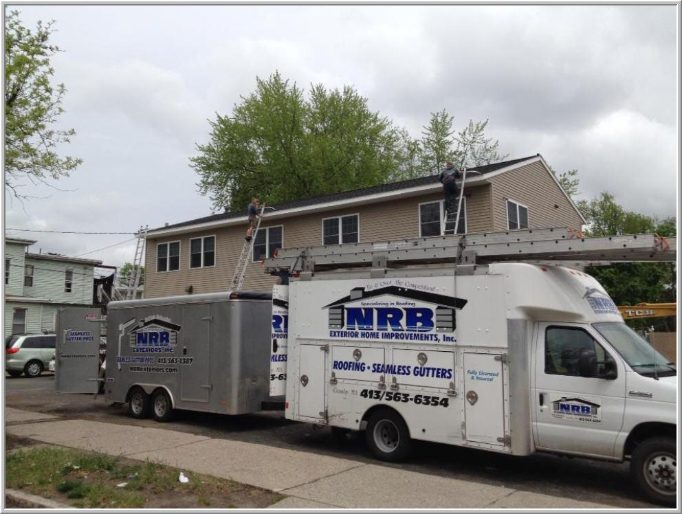 Nrb exterior home improvements inc granby massachusetts ma - Exterior home improvements ...