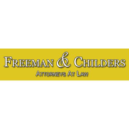 Freeman, Childers & Howard  Law Office