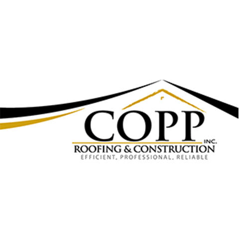Copp Roofing & Construction