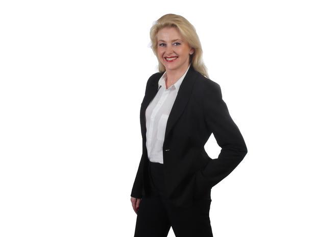 Barmenia Versicherung - Barbara Geffe