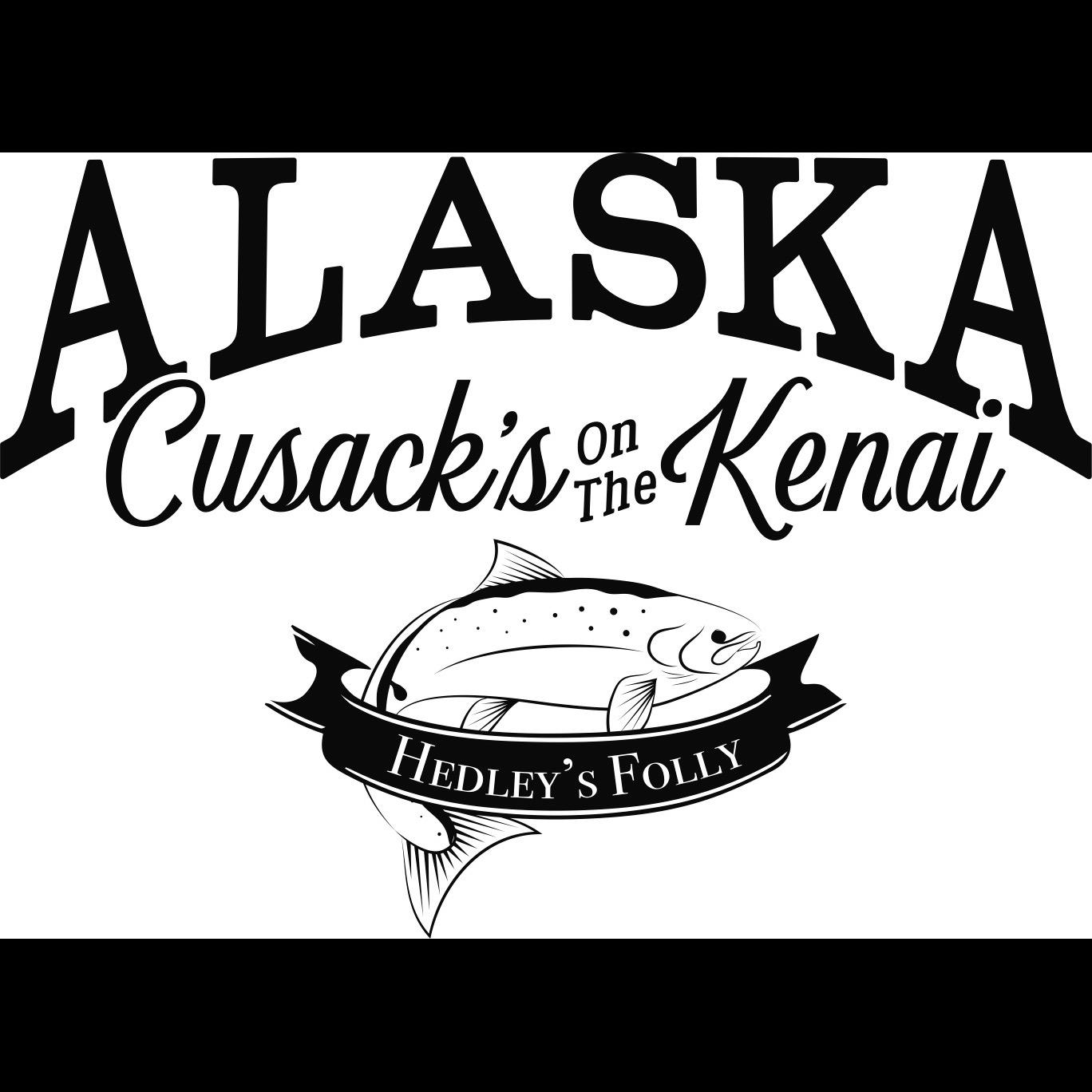 Cusack's on the Kenai - Soldotna, AK - Hotels & Motels