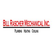 Plumbers in MN Saint Paul 55118 Bill Rascher Mechanical Inc 245 Marie Ave E  (651)318-3295