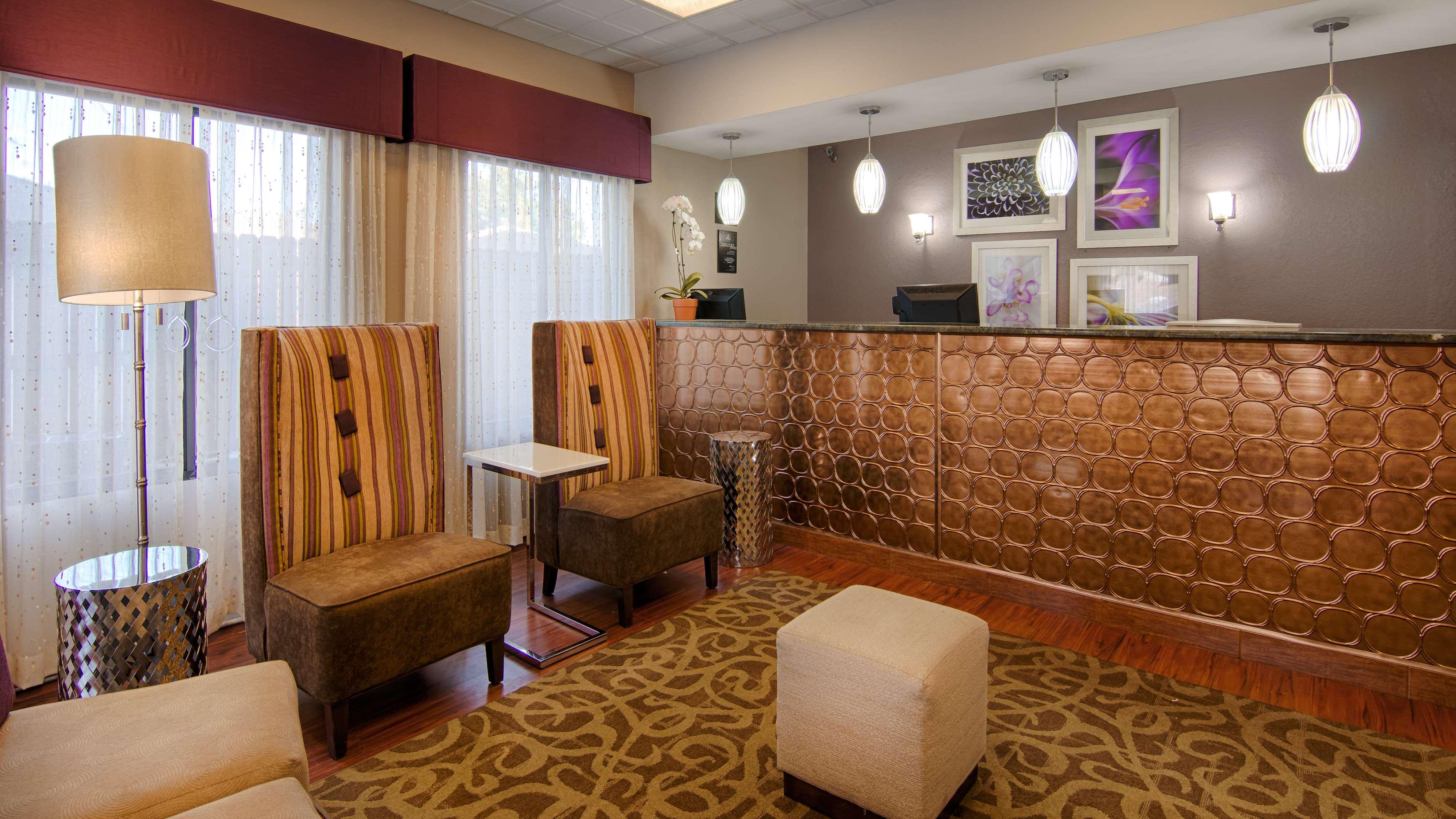 Best Western Plus O Hare International South Hotel