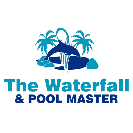 The Waterfall & Pool Master