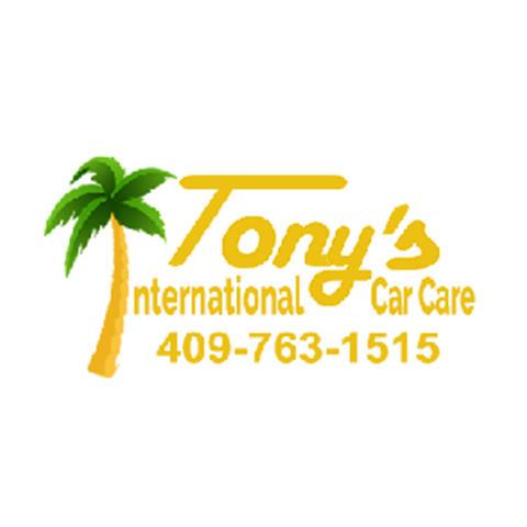Tony's International Car Care
