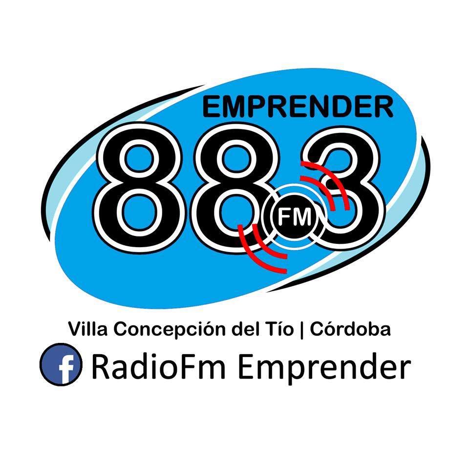 SÁBADOS MUSICALES (FM EMPRENDER 88.3)