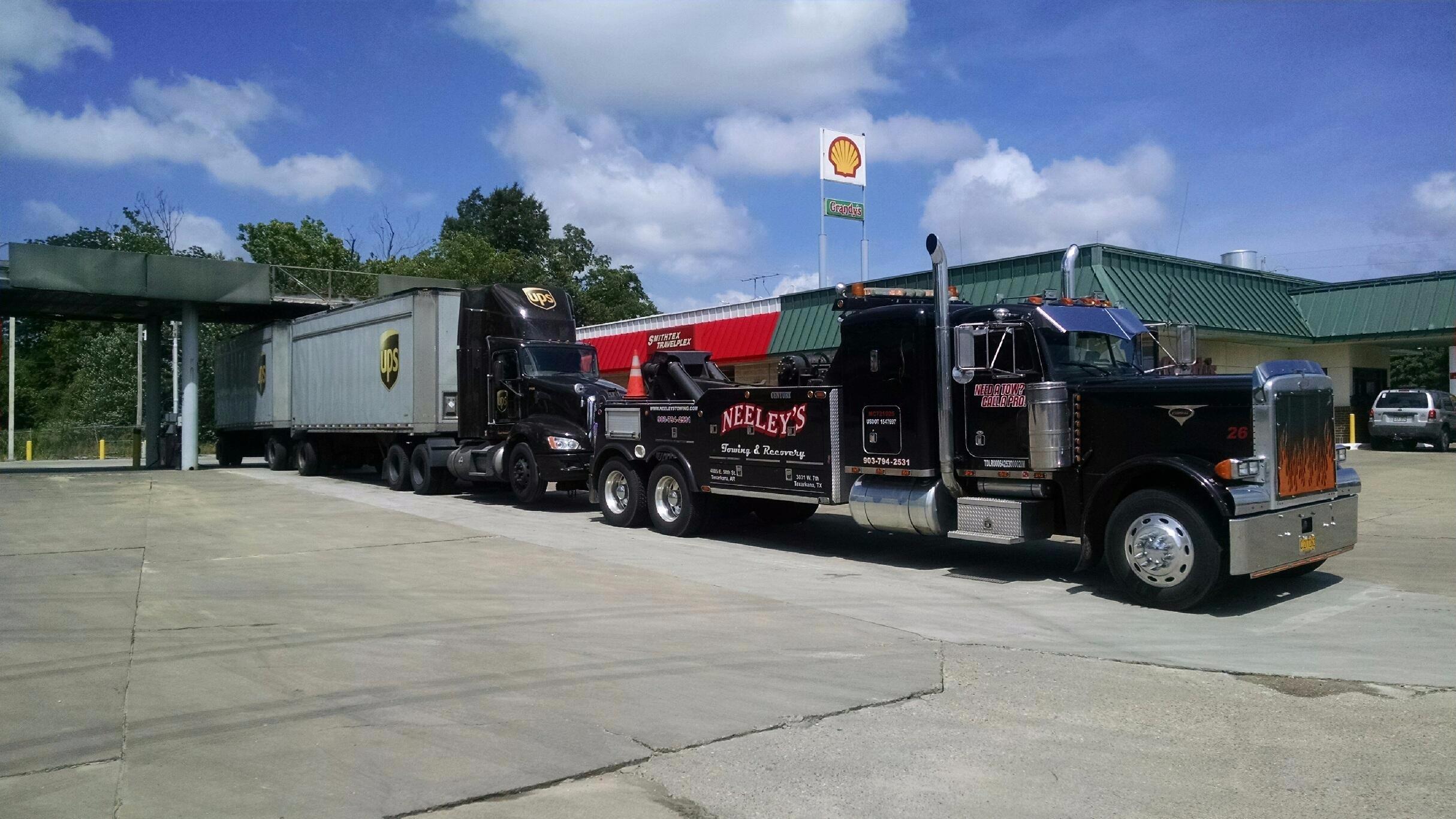 Neeley's Towing & Recovery, Texarkana Arkansas (AR ...