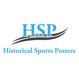Historical Sports Posters