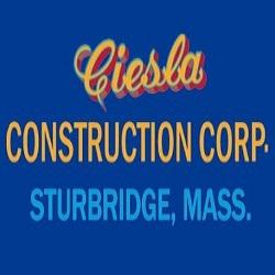 Ciesla Construction Corporation