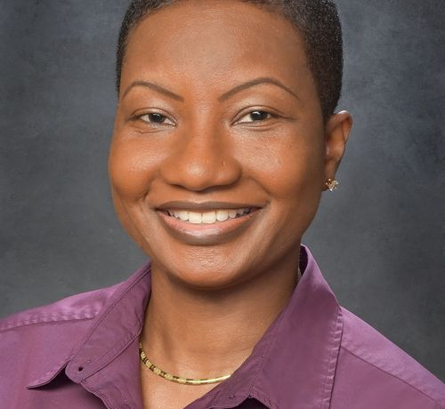Dr. Aoua Coulibaly, DDS of Sharp Smile Center | Kalamazoo, MI