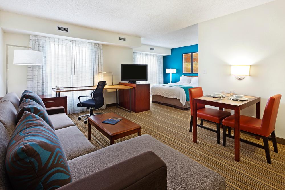 Residence Inn by Marriott Austin South image 4