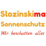 Bild zu Slozinskima Sonnenschutz - Rollladen, Markisen, Terrassendächer Düsseldorf in Düsseldorf