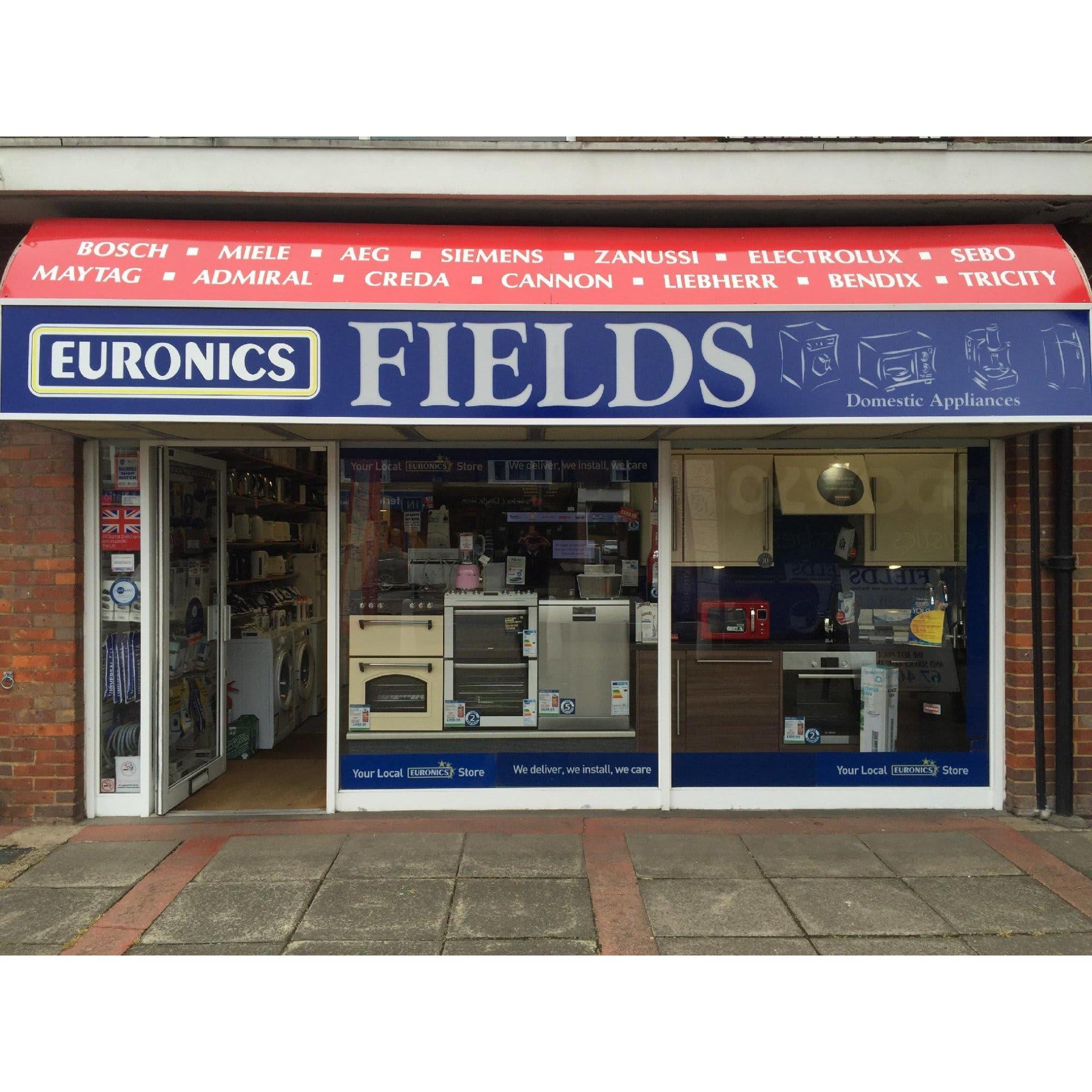 Fields Domestic Appliances
