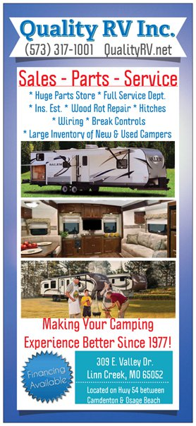 Quality RV Sales