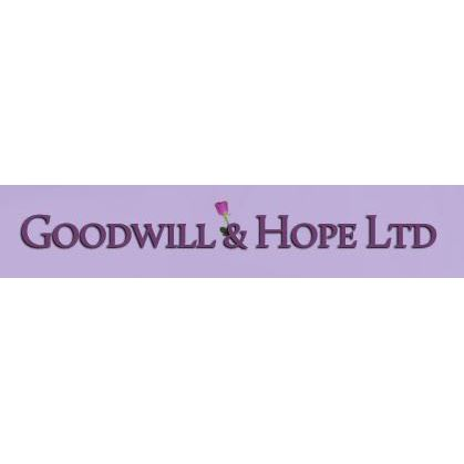 Goodwill & Hope Ltd - Farnborough, Cheshire GU14 6DQ - 07772 465109 | ShowMeLocal.com