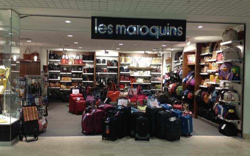 Les Maroquins Inc à Québec
