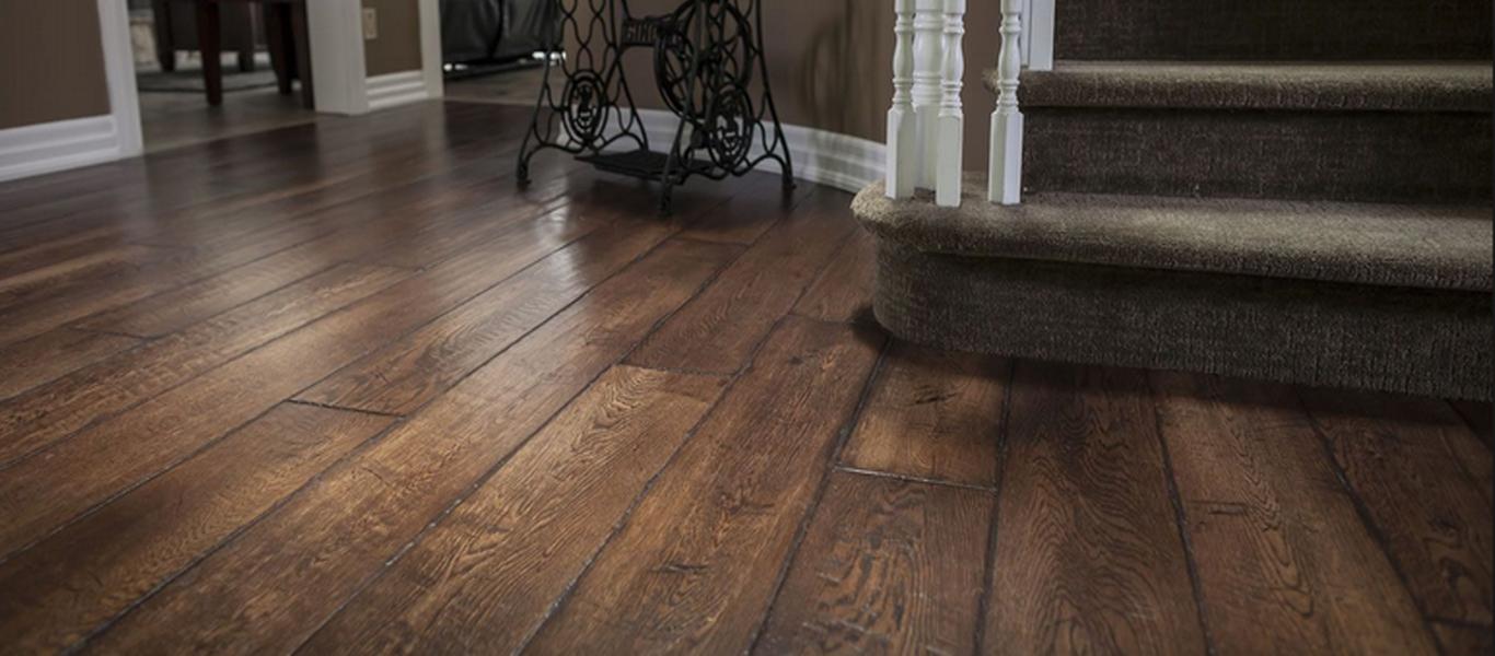 Braun's Flooring & Home Decor in Fort St. John