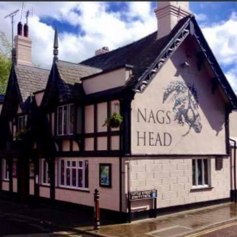 Nags Head Wrexham
