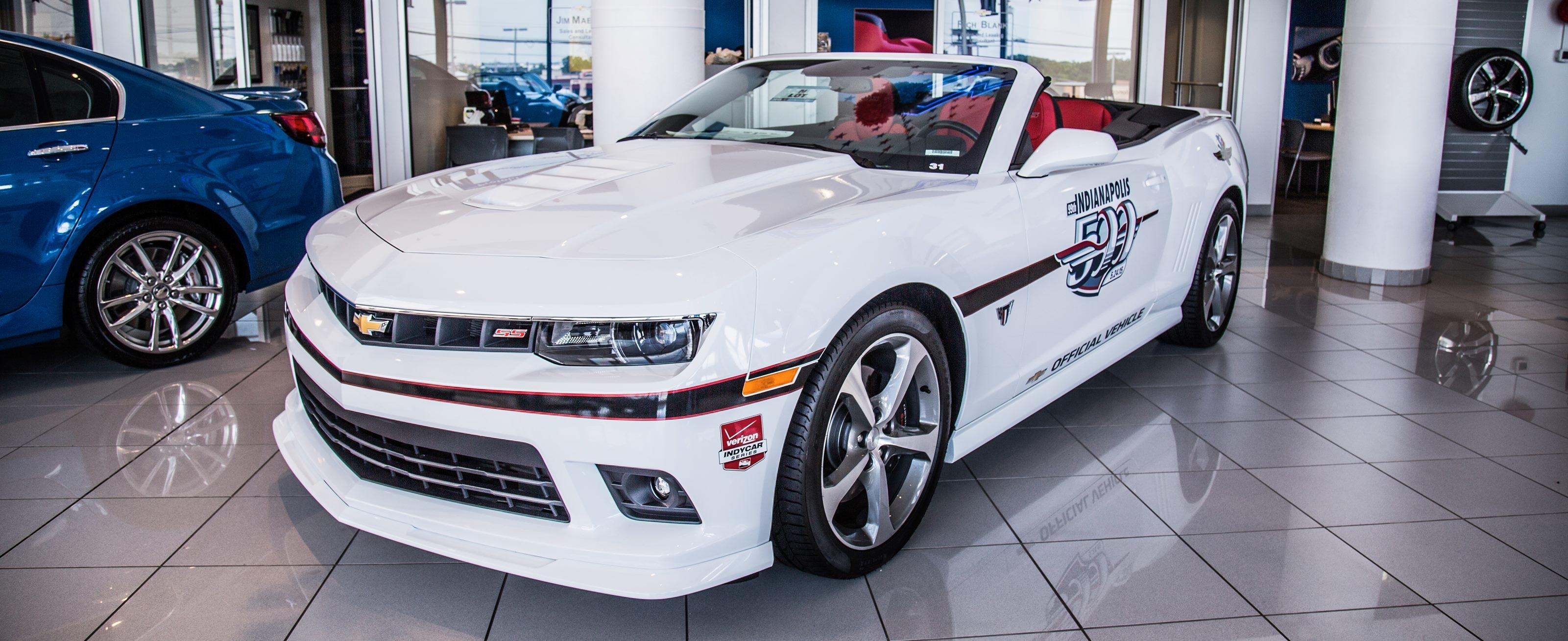 Mazda Dealers Cincinnati >> Jake Sweeney Chevrolet, Cincinnati Ohio (OH) - LocalDatabase.com