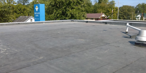 Allsystems Roofing Lexington Kentucky Ky