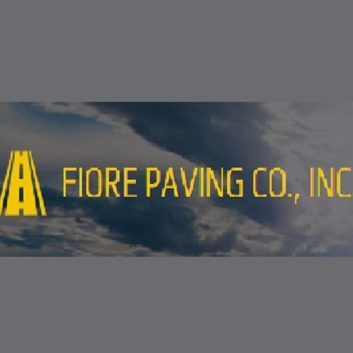 Fiore Paving Co., Inc.