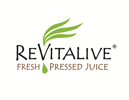 Revitalive Cafe & Juice Bar