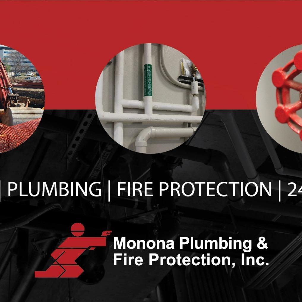 Monona Plumbing And Fire Protection Inc
