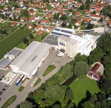 Luginbühl Tiernahrung GmbH