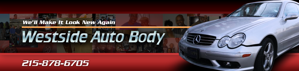 Westside Auto Body