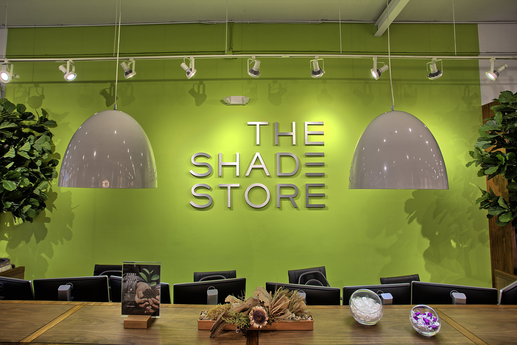 The Shade Store In Paramus Nj 07652