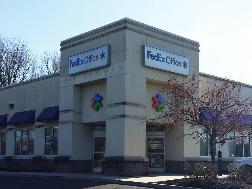 New Jersey - fedex.com
