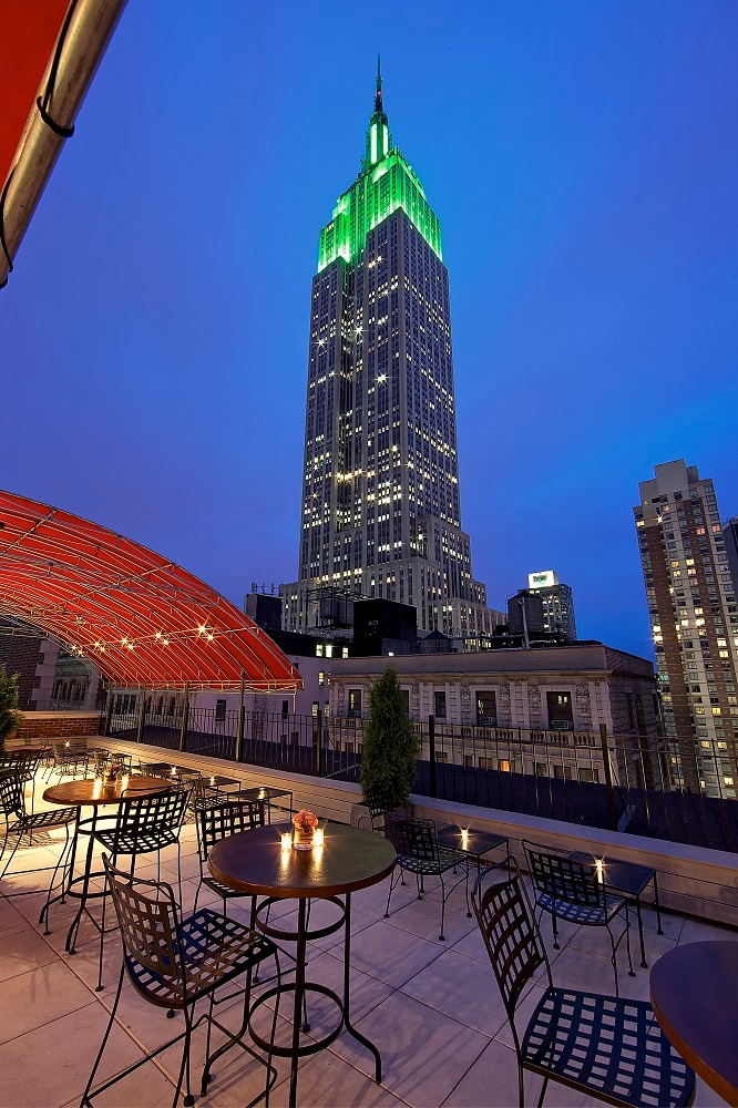 Premier Hotel Nyc Reviews