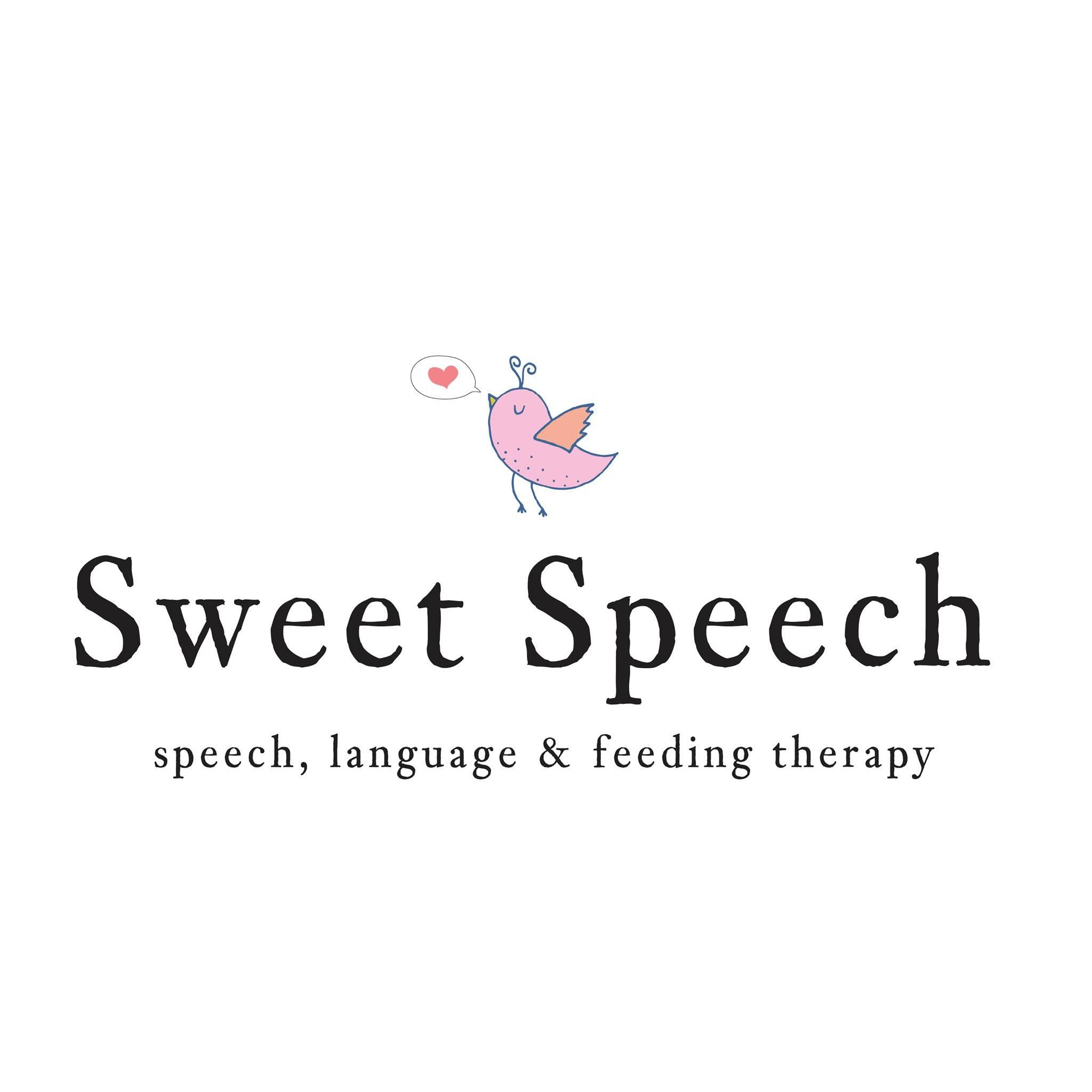 Sweet Speech