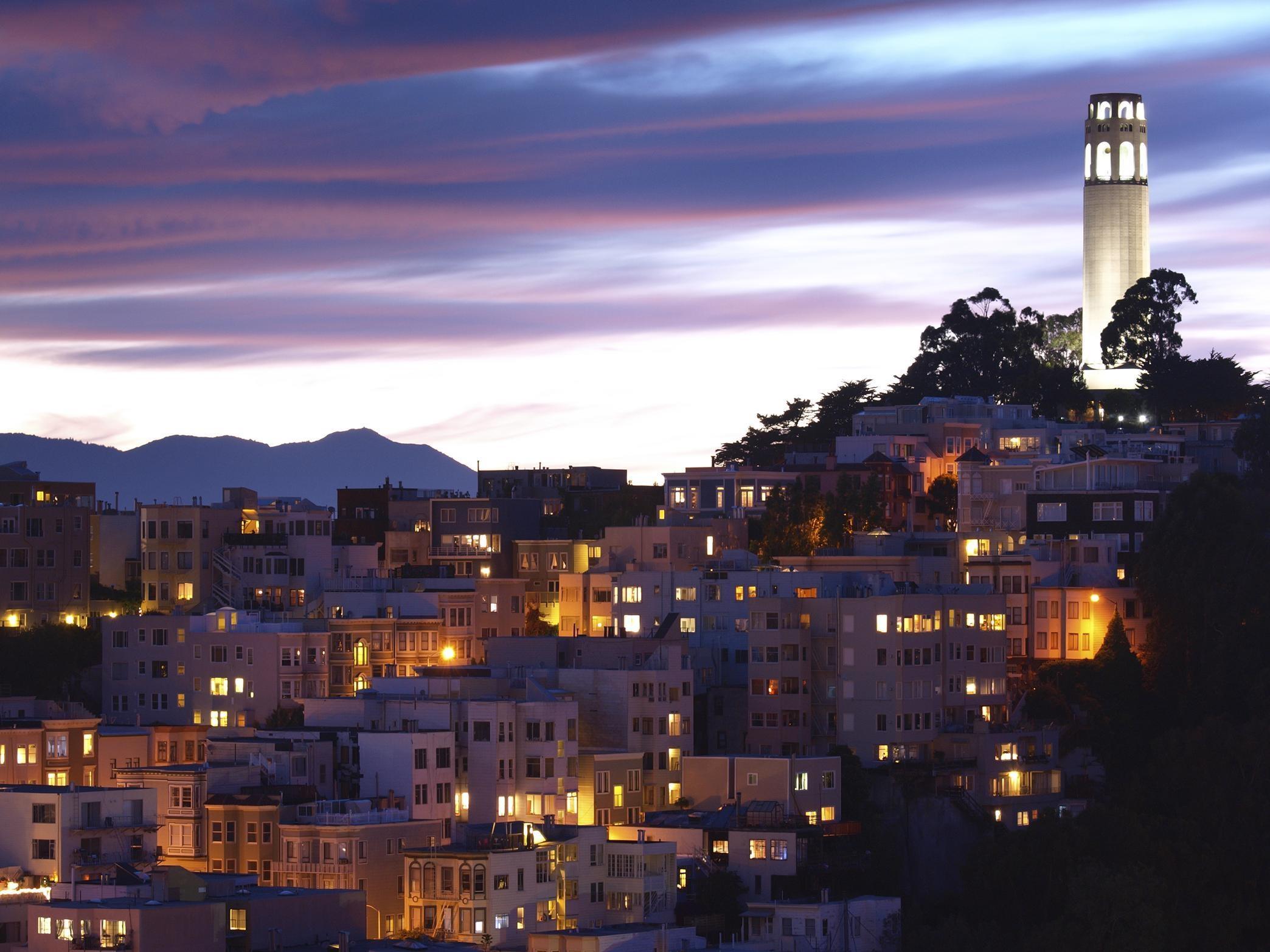 Spa Hotels San Francisco Bay Area