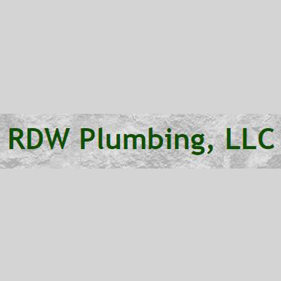 Rdw Plumbing, LLC