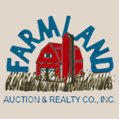 Farmland Auction & Realty Co., Inc. - Hays, KS - Auction Services
